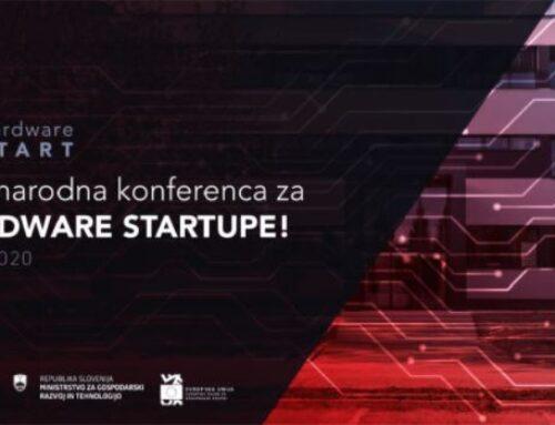 HardwareSTART – digitalna mednarodna konferenca