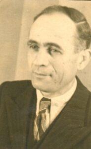 Valentin Osredkar